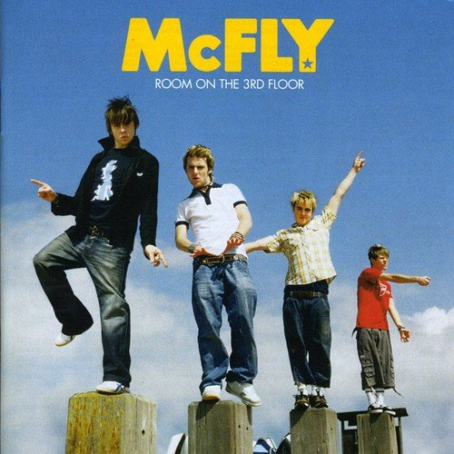 McFly - Room on the 3rd Floor - Zortam Music