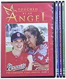Touched by an Angel - The Complete First Season - movie DVD cover picture