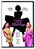 Norma Jean & Marilyn - movie DVD cover picture