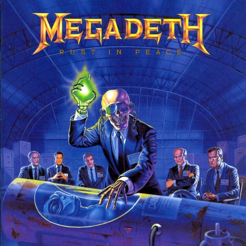 Megadeth - Tales From the Crypt Monsters of Metal - Zortam Music