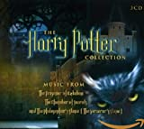 Album cover for Harry Potter Collection