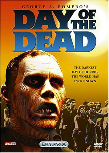 Day of the Dead / ���� ��������� (1985)