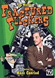 Fractured Flickers - The Complete Collection - movie DVD cover picture