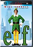Elf (Infinifilm Edition) - movie DVD cover picture