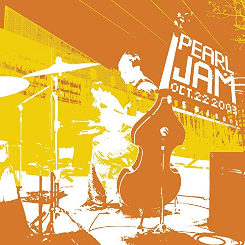 Pearl Jam - Live At Benaroya Hall - Zortam Music