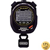 Seiko S140 Stopwatch by HealthCheck Systems