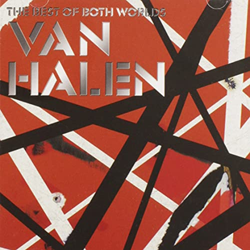 Van Halen - Best Of Volume 1 - Zortam Music
