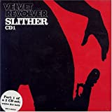 Capa do álbum Slither CD1