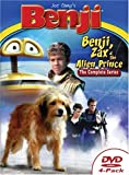 Benji, Zax, and the Alien Prince (1983)
