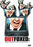 Outfoxed - Rupert Murdoch's War on Journalism - movie DVD cover picture