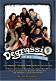 Degrassi: The Next Generation (Season One) - movie DVD cover picture