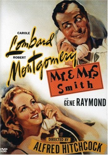 Mr. & Mrs. Smith / Мистер И Миссис Смит (1941)