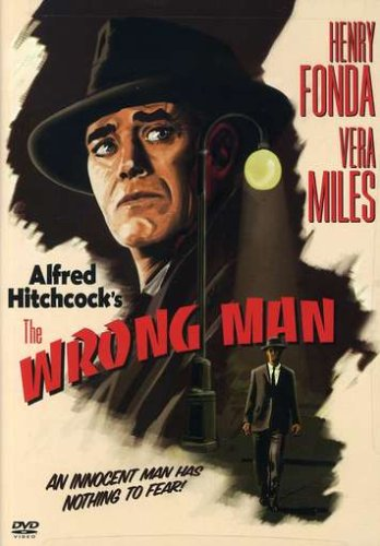 The Wrong Man / �� ��� ������� (1956)