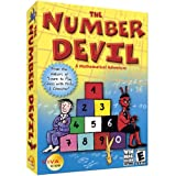 Number Devil Math Computer Game