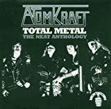 Cover von Total Metal - The Neat Anthology (disc 2)