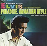 Capa do álbum Frankie and Johnny: Paradise, Hawaiian Style