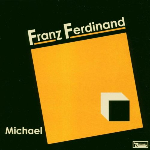 Franz Ferdinand - Michael (CD1) - Zortam Music