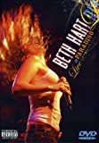 Beth Hart - Live at Paradiso - movie DVD cover picture