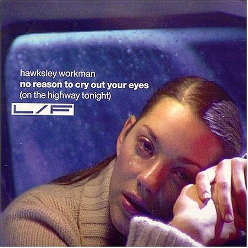 No Reason To Cry Out Your Eyes (On The Highway Tonight)