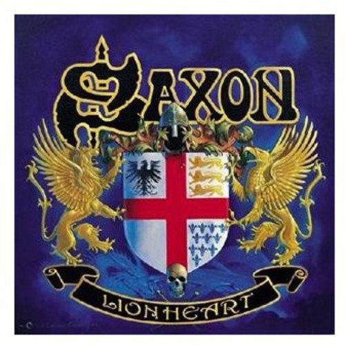 Saxon - Flying On The Edge Lyrics - Zortam Music