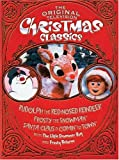 The Original Television Christmas Classics (Rudolph the Red-Nosed Reindeer / Santa Claus Is Comin' to Town / Frosty the Snowm