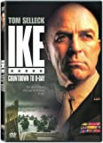 Ike - Countdown to D-Day - movie DVD cover picture