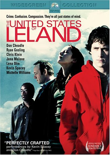 United States of Leland, The / ����������� ����� ������� (2003)