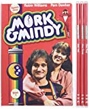 Mork & Mindy: Complete First Season (4pc) (Full)