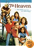 7th Heaven - The Complete First Season [RC 1]