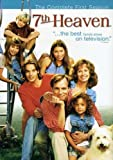 7th Heaven - The Complete First Season - movie DVD cover picture