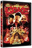 Cake - movie DVD cover picture