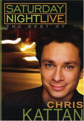 Saturday Night Live - The Best of Chris Kattan DVD