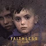 album art to No Roots