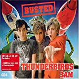 Pochette de l'album pour Thunderbirds / 3AM
