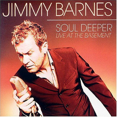 Soul Deeper: Live at the Basement