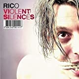 Album cover for Violent Silences