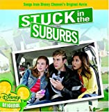 Album cover for Stuck in the Suburbs