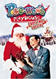 Pee Wee's Playhouse Christmas Special - movie DVD cover picture