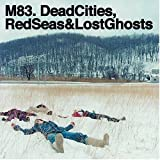 Pochette de l'album pour Dead Cities, Red Seas & Lost Ghosts (bonus disc)
