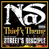 Thief's Theme [Maxi Single]