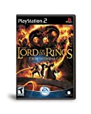 Electronic Arts Lord of Rings Third Age PS2