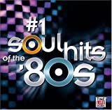 #1 Soul Hits of the 80 S