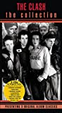 Capa do álbum The Collection: The Clash/London Calling/Combat Rock