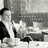 Capa do álbum Fernando Ortega