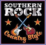 Album cover for Southern Rock: Country Style