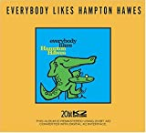 Hampton Hawes: Everybody Likes Hampton Hawes