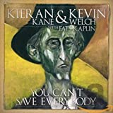 Capa de You Can't Save Everybody