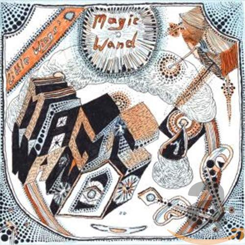 Cover of Magic Wand by Little Wings