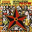 steve earle - revolution