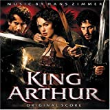 King Arthur Soundtrack